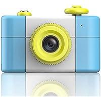 digital camera for kids (Blue 16G)