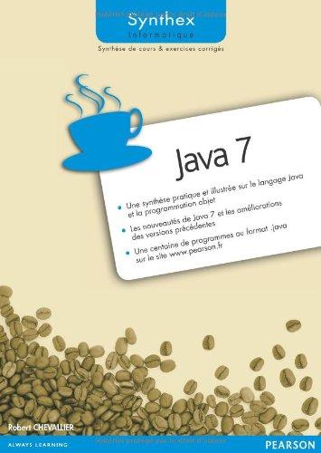 Java 7 par Robert Chevallier