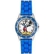 Reloj Mickey Mouse para Niños MK1241