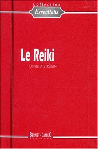 Le Reiki, numéro 40 par Strubin
