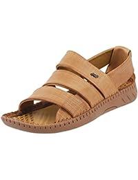 J. Fontini Mochi Men Synthetic Sandals (14-9810)