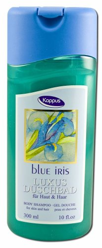 Zoom IMG-2 kappus blue iris doccia bagno