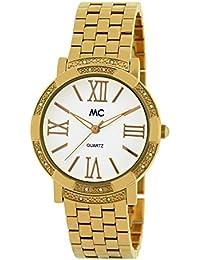 MC Timetrend Damen-Armbanduhr 51511