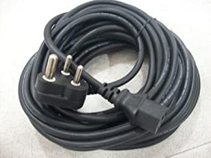 Computer/PC/SMPS 3 Power Cable 15 Meter