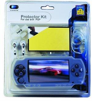 Protector Kit (PSP)