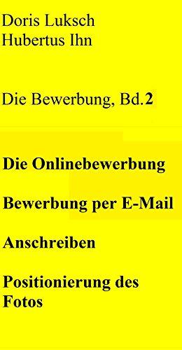 Onlinebewerbung: Bewerbung per E-Mail