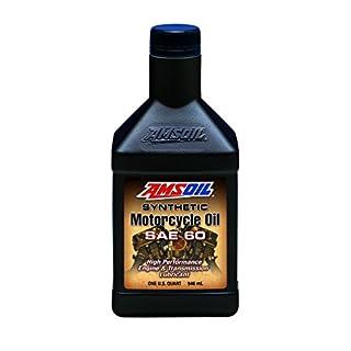 AMSOIL Synthetic Motoradöl SAE 60 0,946 L