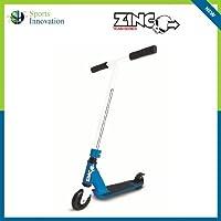 Zinc TS FRENZY BLUE Stunt Scooter - Team Series