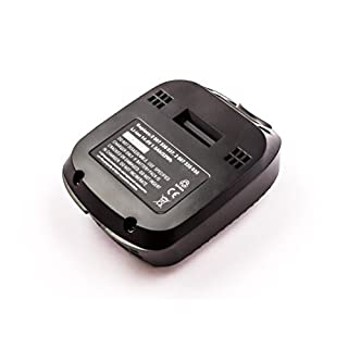 AccuPower battery for Bosch PSR 14,4li, 2607335038P233CH by AccuPower