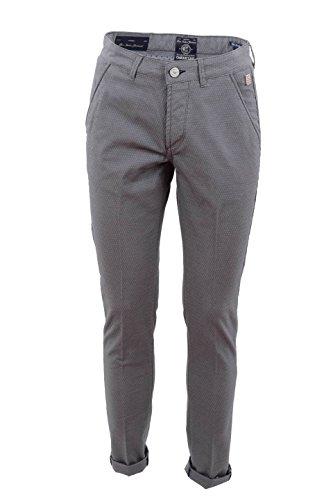 Pantalone Uomo Camouflage 30 Grigio Rey 17 Hpd Autunno Inverno 2015/16