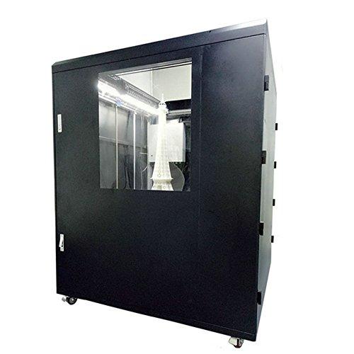 NewStarWay NSW-Giant1000 3D-Druker mit großer Druckgröße, 1000 x 1000 x 1200 mm Druckvolumen