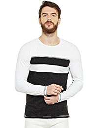 Le Bourgeois Men's Stripe T-Shirt