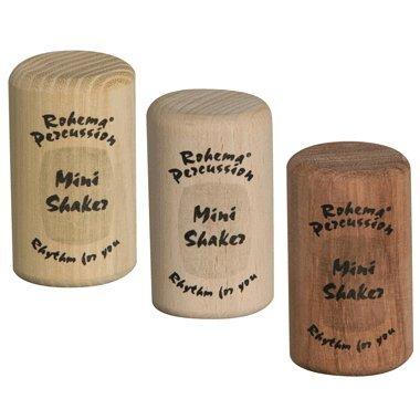 Mini-Shaker, 3-er Set Mini Shaker Set
