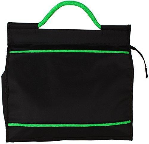 Travelite Bolsa de tela para gimnasio 710-04 Negro 26 L