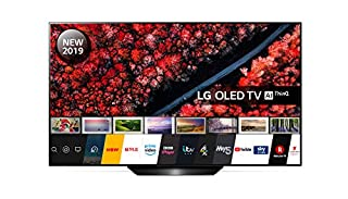 LG Electronics OLED55B9PLA 55-Inch UHD 4K HDR Smart OLED TV with Freeview Play - Black colour (2019 Model) [Energy Class A] (B07RT1N2W1) | Amazon price tracker / tracking, Amazon price history charts, Amazon price watches, Amazon price drop alerts