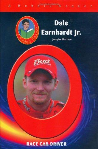 DALE EARNHARDT JR (Robbie Readers) -