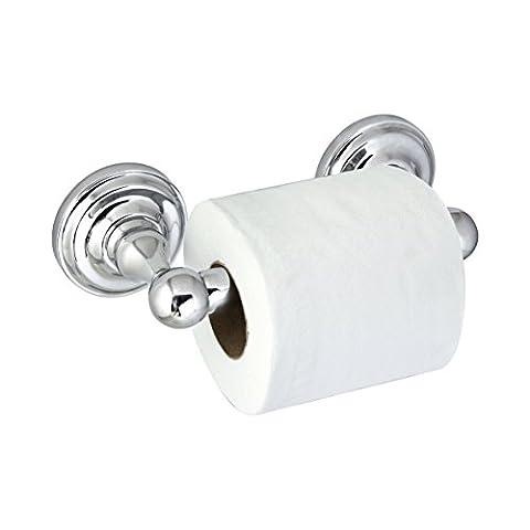 MODONA Toilet Paper Holder - Chrome - Viola Series