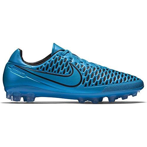 Nike Herren Magista Orden Ag-R Fußballschuhe blau,hellblau