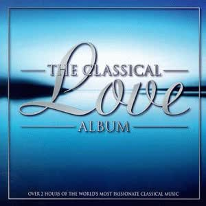 The Classical Love Album