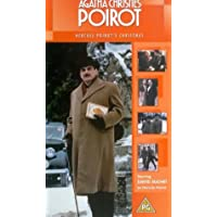 Agatha Christie's Poirot: Hercule Poirot's Christmas