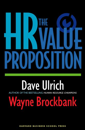 the-hr-value-proposition