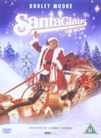 Santa Claus the Movie (1985) (DVD)