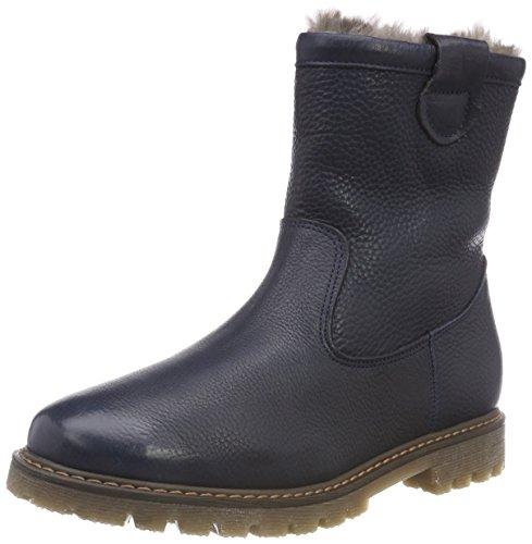 Bisgaard Unisex-Kinder 51918218 Klassische Stiefel, Blau (604 Blue), -