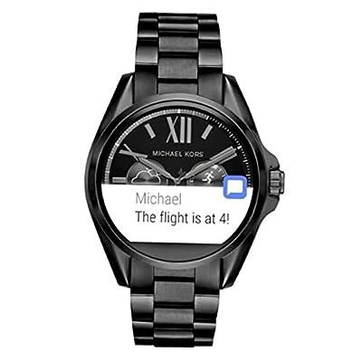 Michael Michael Kors - Michael kors accessbradshaw - reloj - schwarz