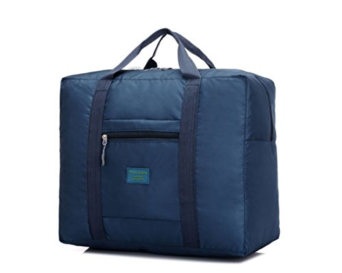 BAITER borsa da viaggio men and women Borse a mano Blu - blu navy