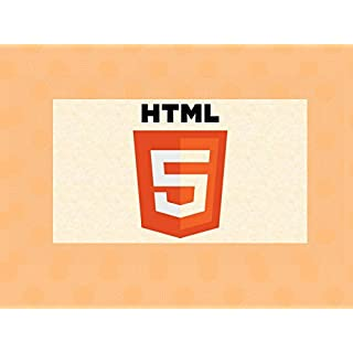 1.  HTML & HTML5 Introduction