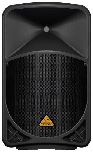 Behringer B115W - Caja acústica para altavoz, negro