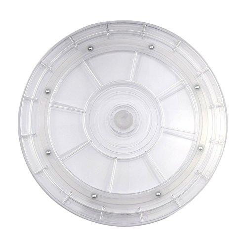 case-wonder-home-cucina-materiale-acrilico-resistente-in-acciaio-piattaforma-girevole-con-cuscinetti