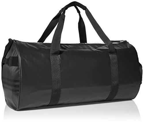 adidas  Sporttasche Climacool Teambag M Matte Silver/Utility Black F16