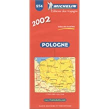 Pologne. 1/700 000
