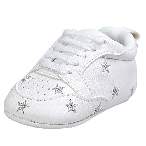 Baby Schuhe Lauflernschuhe Baby Fünfzackigen Stern Verband Weiche Sohle Schuhe Heligen Kleinkind Turnschuhe Freizeitschuhe Erste Wanderer Kind Schuhe Kinder Hausschuhe