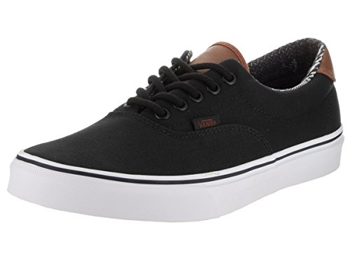 Vans Ua Era 59, Sneakers Basses Homme Black / Material mix