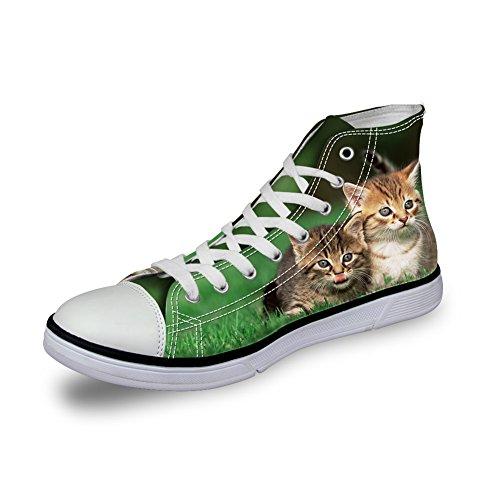 Coloranimal K-CC245AK1, A Collo Alto Donna cat-4