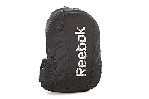 Reebok Se Large Backpack - Mochila, color negro, talla única
