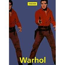 Warhol (Taschen Basic Art Series) by Klaus Honnef (1994-09-06)