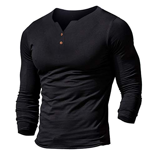 Muscle Alive Mens Long Sleeve He...