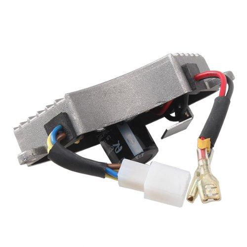 KW Automatic Voltage Regler Benzin Generator AVR Anregung (Generator Avr)