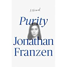 By Jonathan Franzen ( Author ) [ Purity By Sep-2015 Hardcover