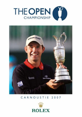 The Open Championship 2007: The Official Story por Royal and Ancient Golf Club of St.Andrews