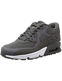 Nike Air Max 90 Mesh (Gs), Zapatillas para Niños