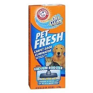 Arm & Hammer Carpet & Room Pet Fresh Odor Eliminator - 42.6 oz