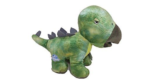 Brigamo-22981-Jurassic-World-Plsch-DINOSAURIER-26-cm