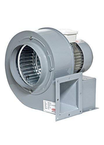 TURBO Zentrifugal Radialgebläse Radialventilator Radiallüfter 1800m³/h 230V -