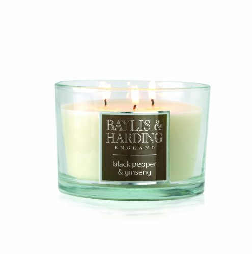baylis-harding-black-pepper-and-ginseng-3-wick-candle