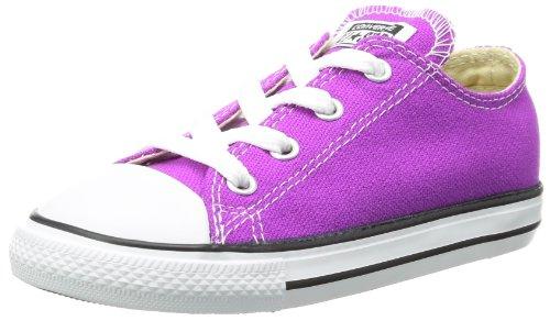 Converse AS Hi 1J793, Sneaker unisex adulto, Viola (Violet (Violet Fleur Cactus)), 44 EU
