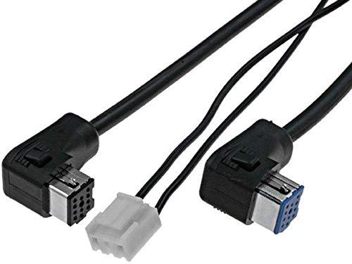 Cable Autoradio für CD Wechsler Pioneer 5,5m–adnauto